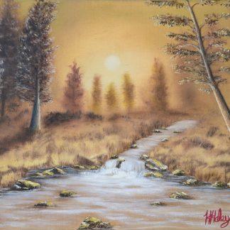 Enchanted Meadow